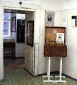 Комната Карла фон Фрайера Рокитанского