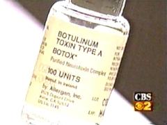 БОТОКС ( Botox ) – лечение повышенного потоотделения ( гипергидроза)